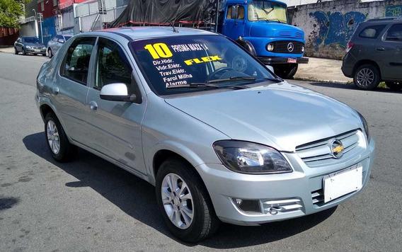 Gm - Chevrolet Prisma 2010 Maxx - Vende - Troca - Financia