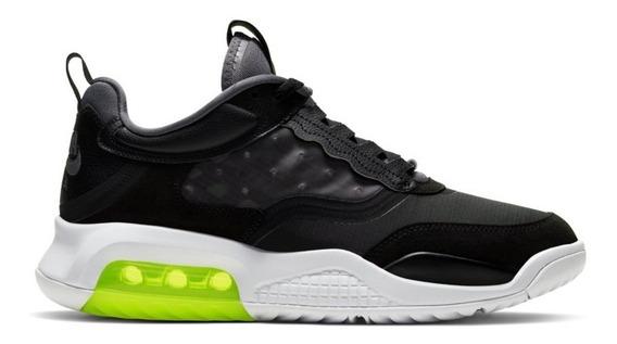 Tenis Jordan Max 200 Basquet Original + Envío Gratis + Msi