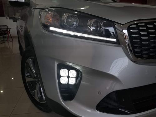 New Kia Sorento 2.2 4x4 (197hp) -crdi Premium - 2019