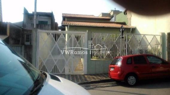 Casa Térrea Para Venda No Bairro Chácara Belenzinho, 0 Dorm, 4 Suíte, 5 Vagas, 350 M - 341