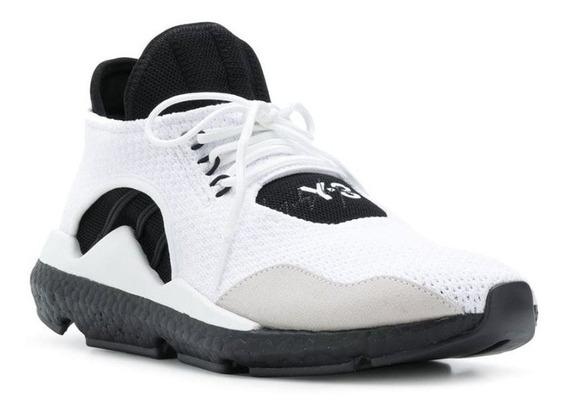 Tênis adidas Ultraboost Y-3 Saikou Tam 43.5 - Promoção