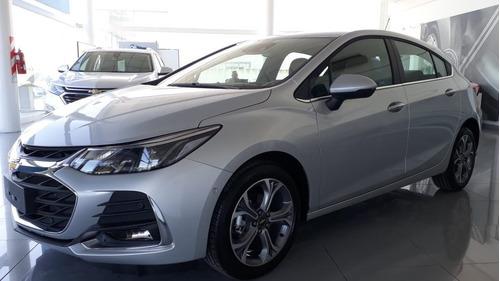Chevrolet Cruze 5 Premier 1.4n Turbo Automático 2021 0km Ep