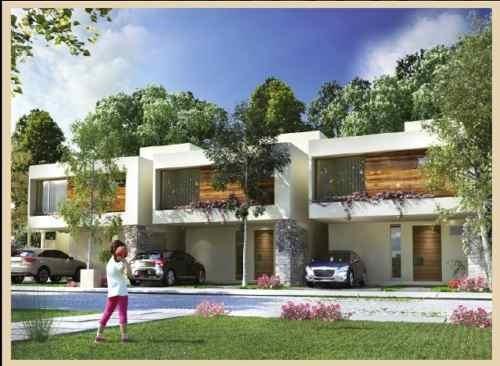 Residencial Casa En Venta. Juriquilla Cumbres Del Lago Rcv160416-lr