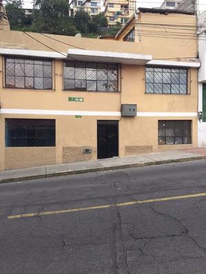 Casa Dos Pisos, Quito-chaguarquingo