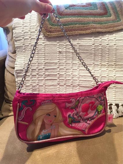 Cartera Barbie