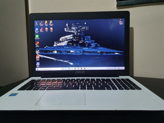 Notebook Asus X553ma