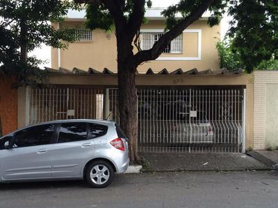 Casa À Venda, 4 Quarto(s), São Paulo/sp - 800