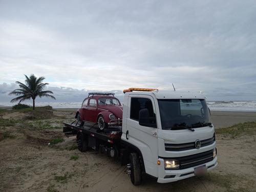 Imagem 1 de 4 de Volkswagen Delivery Express