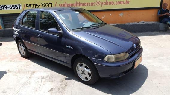 Fiat Palio 1.0 Mpi Elx 500 Anos 8v