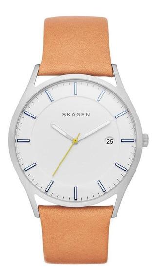 Relógio Skagen Masculino Holst - Skw6282/0bn