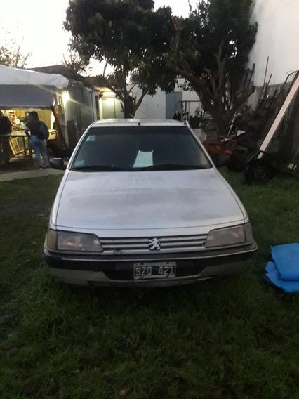 Peugeot 405 1.9 Gld 1997