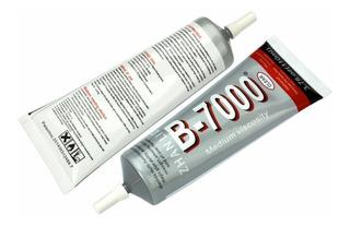 Pegamento B7000 Zhanlida Servicio Tecnico Celulares 110ml