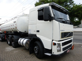 Volvo Fh12 420 Fh420 2004 Truck Trucado 6x2 Fh 440 400 380