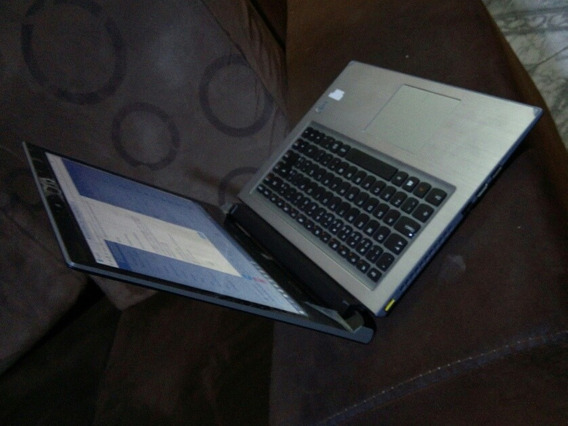 Ultrabook Lenovo Touch Screen I3 4gb Ram 500gb Hd