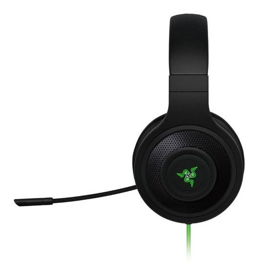 Headset Gamer Razer Kraken Essential P2