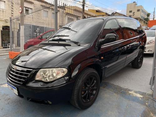 Imagem 1 de 12 de Chrysler Grand Caravan 3.3 Limited 2006 - 7 Lugares