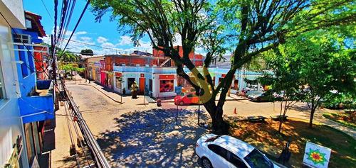 Imagem 1 de 18 de Vendo Pousada Com Ponto Comercial Na Rua Pituba - Itacaré/ba - 4924