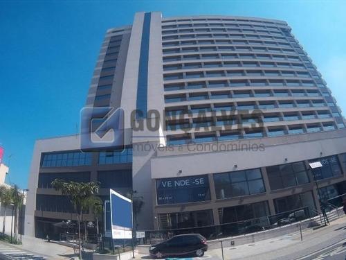 Locação Sala Sao Bernardo Do Campo Centro Ref: 36679 - 1033-2-36679