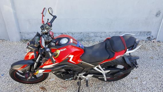 Motora Loncin Cr5 Pro Como Nuevo Wp 8292324377