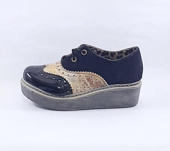 Zapato Plataforma Niña