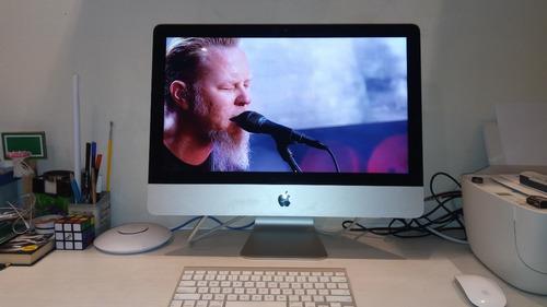iMac Os Mojave Tela 21,5 - 2012 2.7ghz Intel Core I5 512 Mb