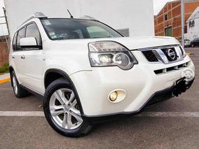 Nissan X-trail 2.5 Advance Mt 2014