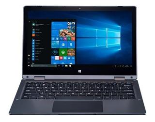 Laptop Lanix Neuron Flex V7 11.6 Atom X5-e8000 4gb 64gb W10