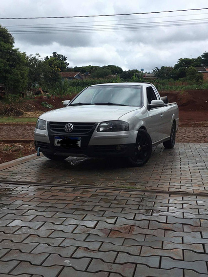 Volkswagen Saveiro 1.8 Supersurf Total Flex 2p 2008