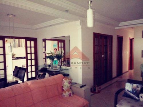 Imagem 1 de 15 de Casa Com 3 Dormitórios À Venda Por R$ 570.000,00 - Cidade Vista Verde - São José Dos Campos/sp - Ca2019