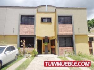 Townhouse En Venta Naguanagua Codigo 19-12662 Raco