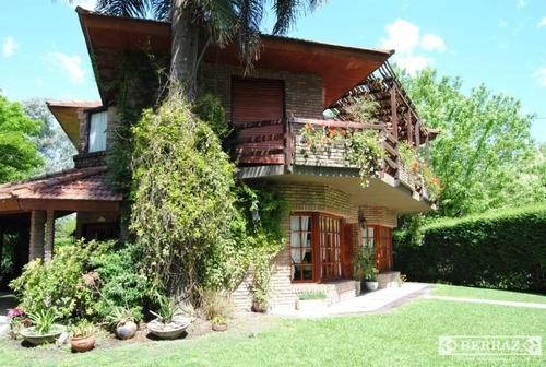 Casa Venta Mapuche - Pilar