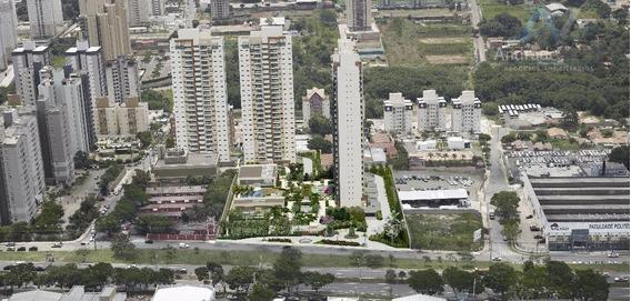 Apartamento Residencial À Venda, Mansões Santo Antônio, Campinas. - Ap0207
