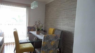 Apartamento Residencial À Venda, Vila Monte Alegre, São Paulo. - Ap0718