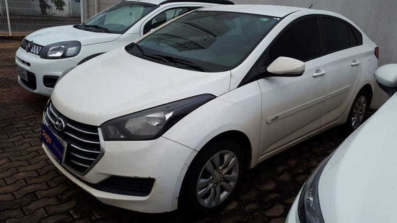 Hyundai Hb20s 1.0mt Comfort Plus Blueaudio D238