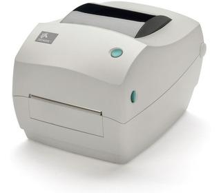 Impresora De Etiquetas Zebra Gc420t Térmica Directa 4 2 /vc