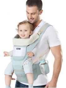 Canguru Ergonômico Bebê Carregador De Bebê Apoio De Cintura