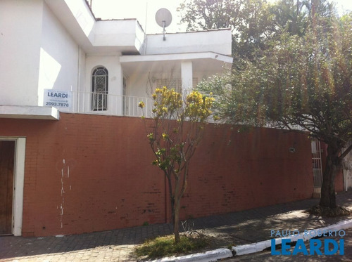 Imagem 1 de 15 de Casa Térrea - Vila Formosa - Sp - 475513