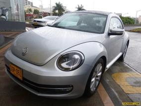 Volkswagen Beetle Sport 2500cc At