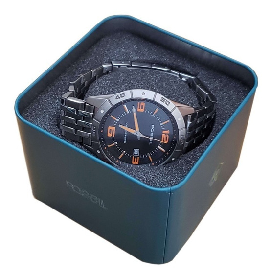 Relógio Fossil Masculino Am4148
