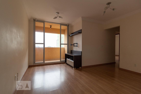Apartamento Para Aluguel - Jaguaribe, 2 Quartos, 80 - 893046923