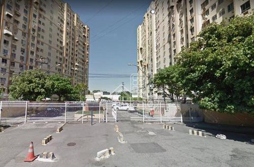 Apartamento Com 2 Dormitórios À Venda, 60 M² Por R$ 300.000,00 - São Lourenço - Niterói/rj - Ap1836