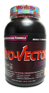 Proteina Para Mujer Cero Carohidratos Myovector Femme Hidrolizada Myo Vector Varios Sabores 3lbs Enviofull