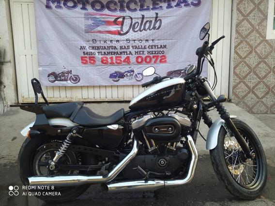 Harley Davidson Nigther 2009