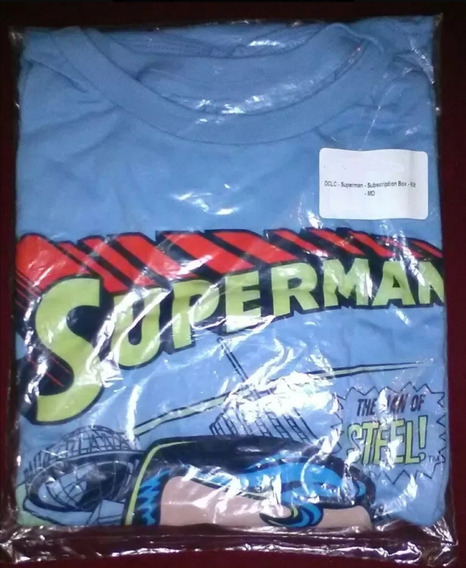 Playera Funko Pop Superman Dc Collectors Exclusive, Large