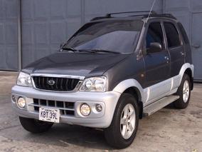 Toyota Terios 1.6 2007