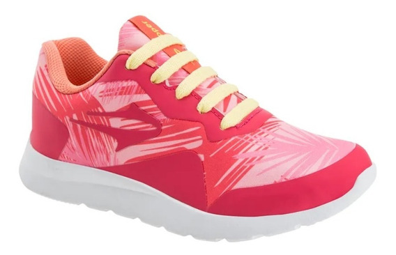 Zapatillas Topper Running Sweet Notae Ii Kids Niños Vs Color