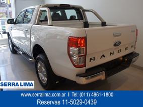 Ford Ranger Xlt 4x2 0k