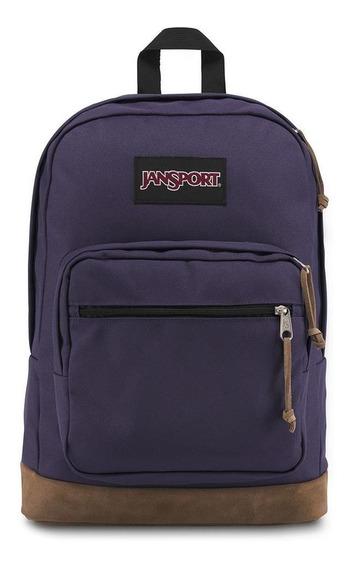 Mochila Jansport Right Pack Dahlia Purple