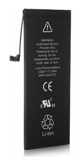 Batería Para iPhone 6 6g 100% Garantizada