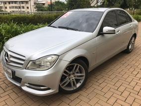 Mercedes Benz Classe C 1.8 Cgi Classic 4p